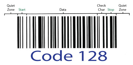 Techy Tip For Code 128 The Label Experts